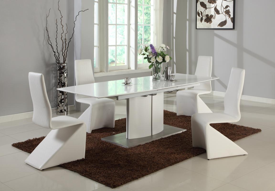 Extendable Complete Dining Room Sets Seattle Washington CH-ELIZABETH