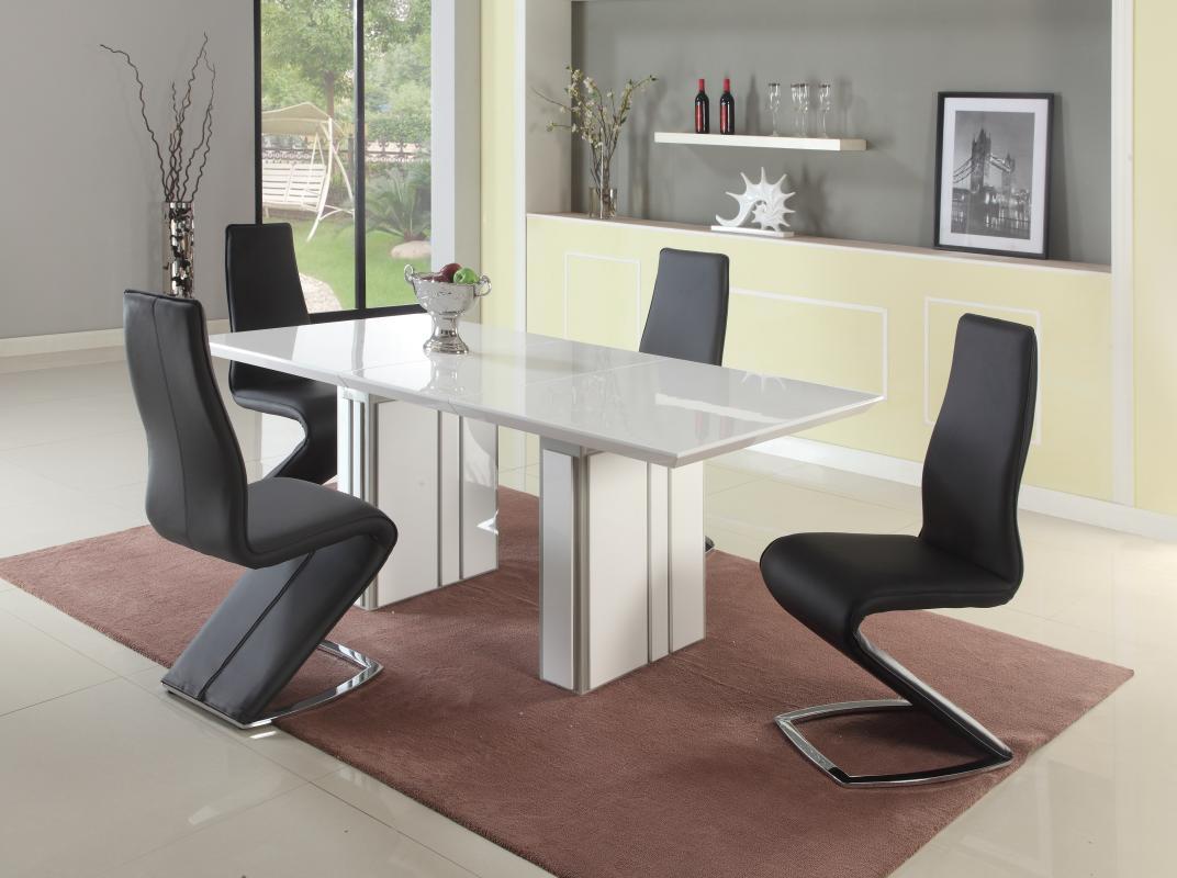 Extendable 5 pc dining set nashville davidson tennessee chsum for Dining sets nashville tn