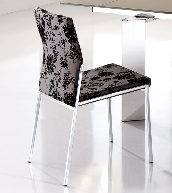Extendable Dinner Table and Chairs Modern Design - Click Image to Close