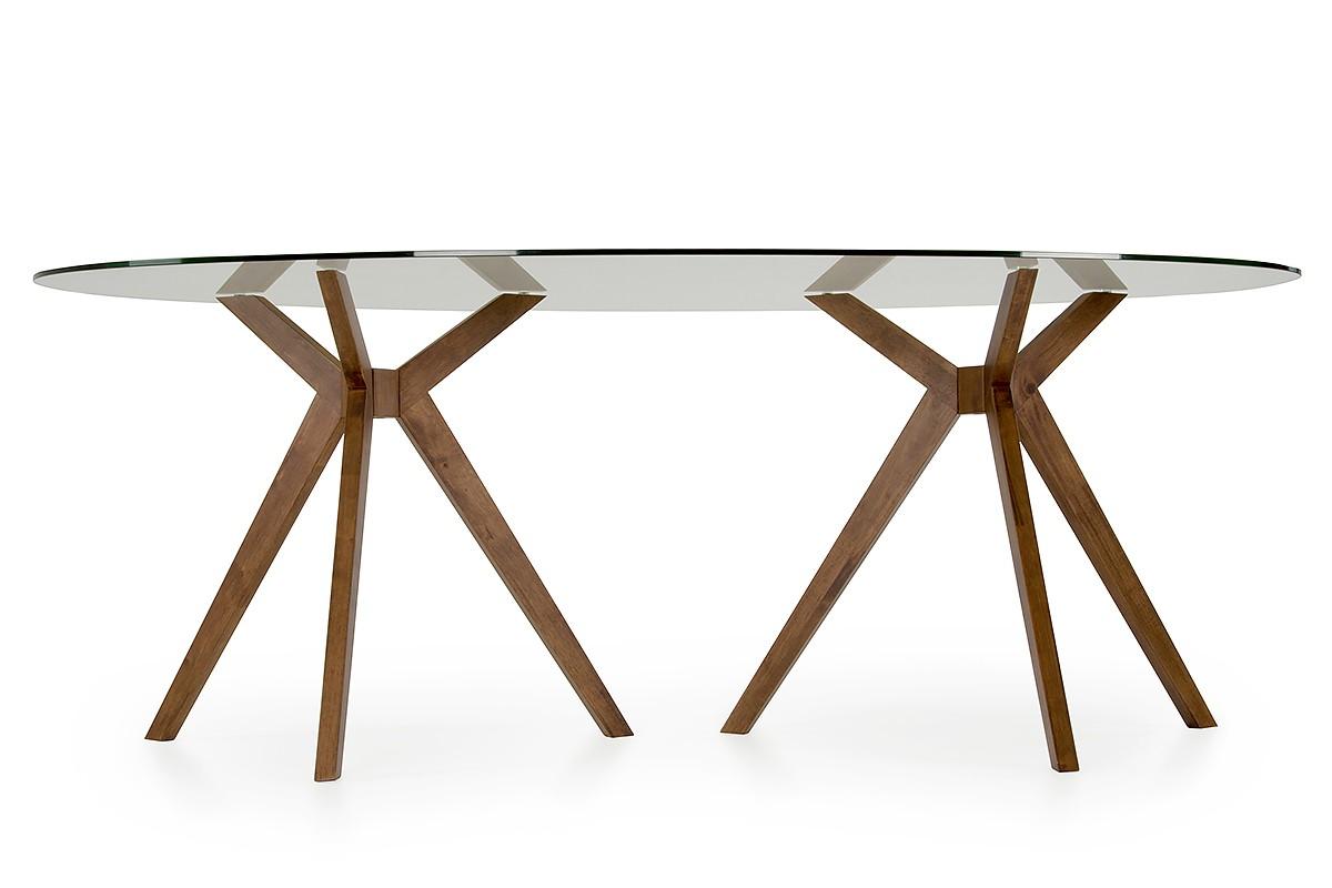 Dining Room Table Legs Shaped Like Tree Legs