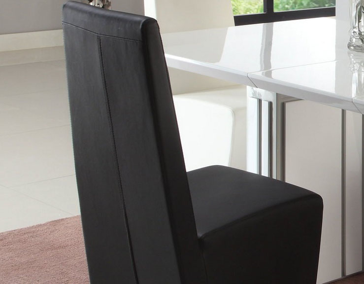 Extendable Modern Furniture Table Set Portland Oregon Chsummer