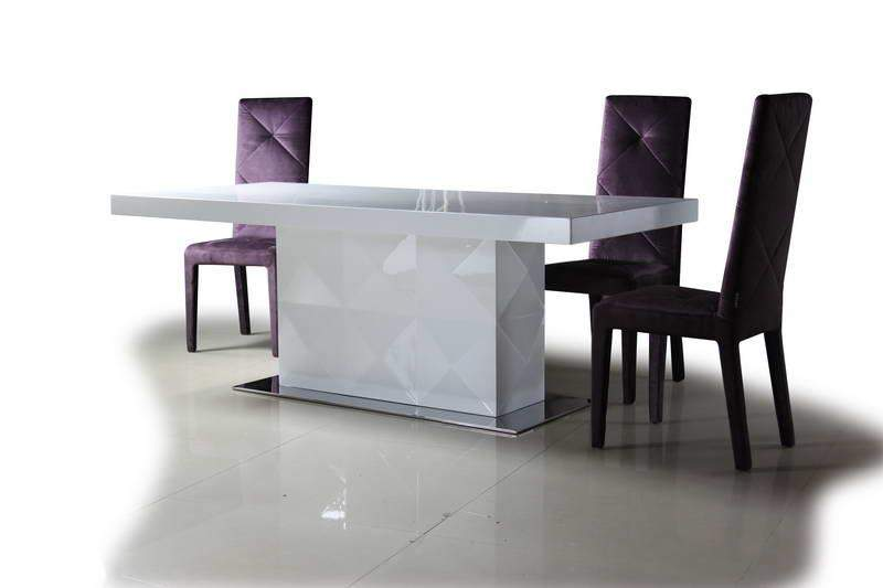 High End Rectangular Furniture Dining Room Sets St Louis