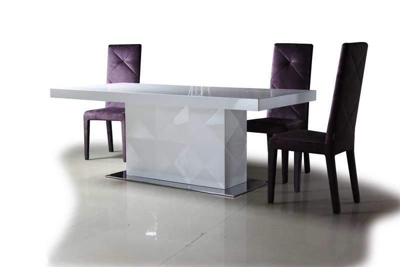 high end rectangular furniture dining room sets st louis
