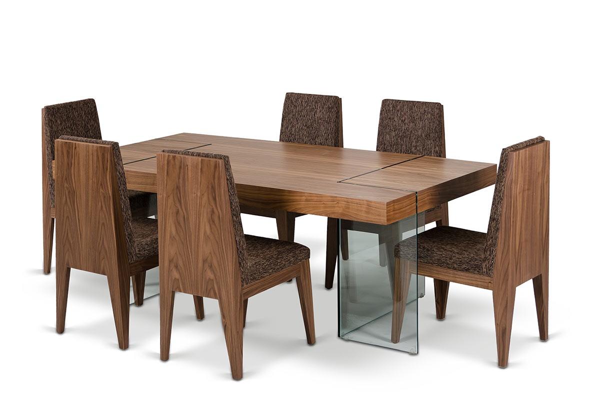 Contemporary Extendable Designer Table And Chairs Set Scottsdale Arizona  VAURA