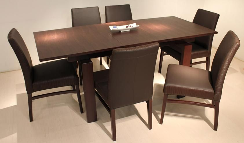 Wooden Extendable Dining Table 318 Rockford Illinois AH318 : ah 318 diningtable from www.primeclassicdesign.com size 843 x 494 jpeg 36kB
