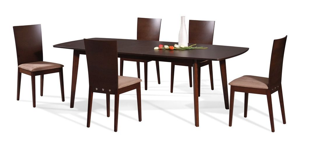Burn Beech Extendable Dining Table Elizabeth New Jersey  : ns cafe47 diningtable01 from www.primeclassicdesign.com size 1059 x 492 jpeg 40kB