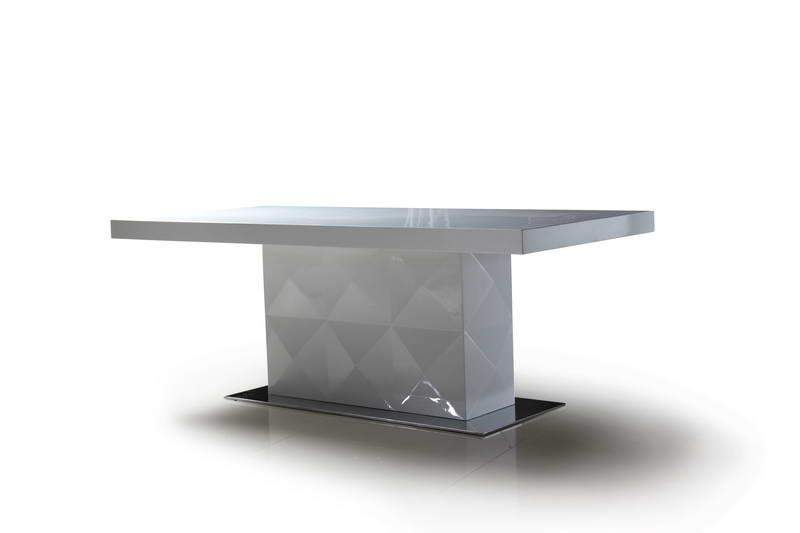 Luxury Dining Table with Three dimensional Lacquer Base  : v eva luxury table from www.primeclassicdesign.com size 800 x 533 jpeg 10kB