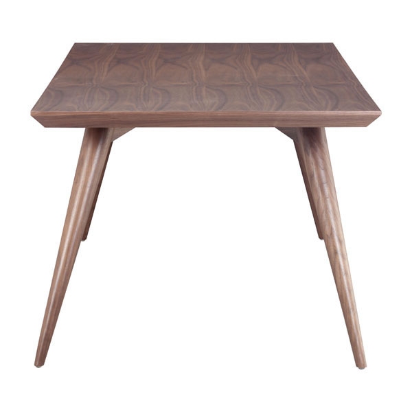 Contemporary Modern Sturdy Walnut Dining Room Table  : zstockholm dining table in real wood02 from www.primeclassicdesign.com size 600 x 600 jpeg 23kB