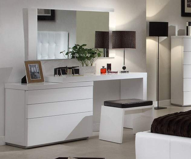 Modern Bedroom Dresser Designs