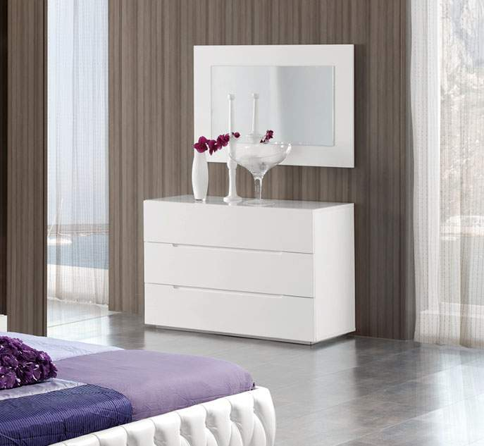 Dressers Mirrors Master Bedroom Furniture Contemporary