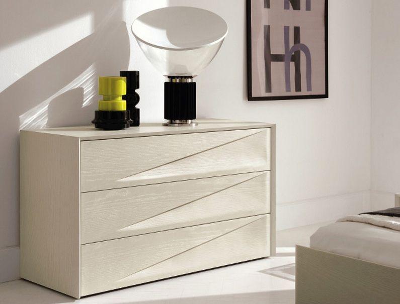 elegant italian spacious dresser prime classic design