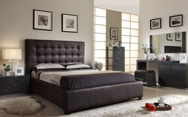 Quality Elite Design Furniture Set With Extra Storage