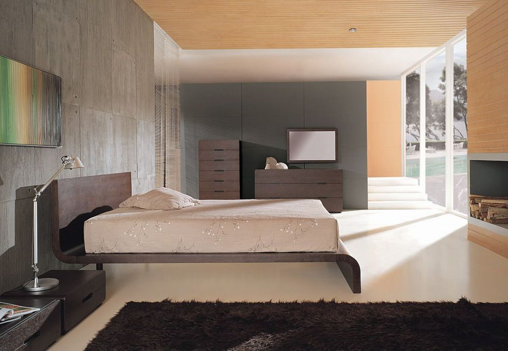 Exclusive Quality High End Bedroom Furniture Madison