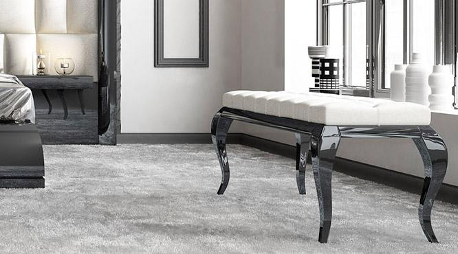 Elegant Quality Design Bedroom Furniture Seattle