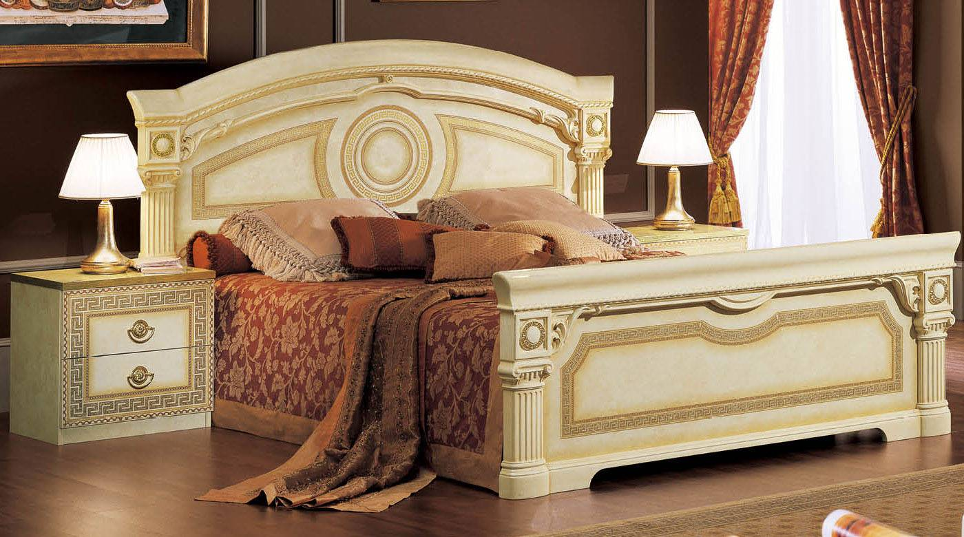 . Made in Italy Quality High End Classic Furniture Set