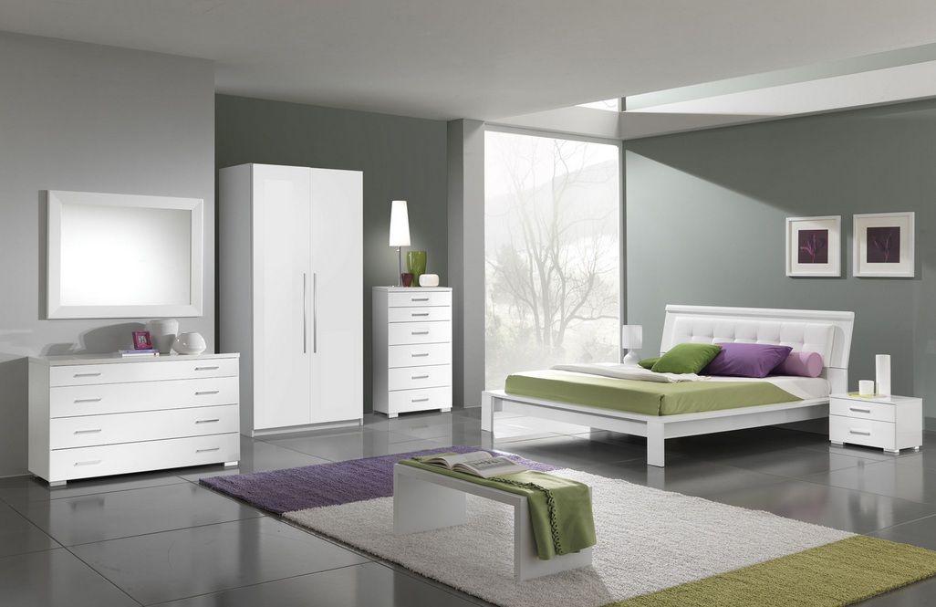 wonderful modern italian bedroom furniture | Modern Italian bedroom sets. Stylish luxury master bedroom ...