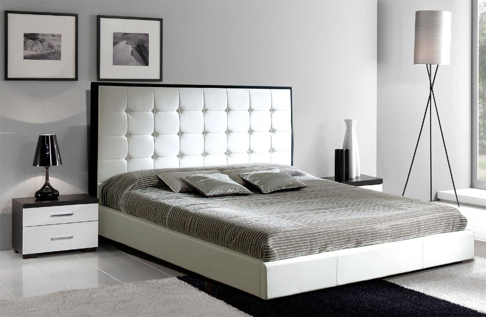 Made In Spain Leather Modern Furniture Design Set With Extra Storage Oxnard California