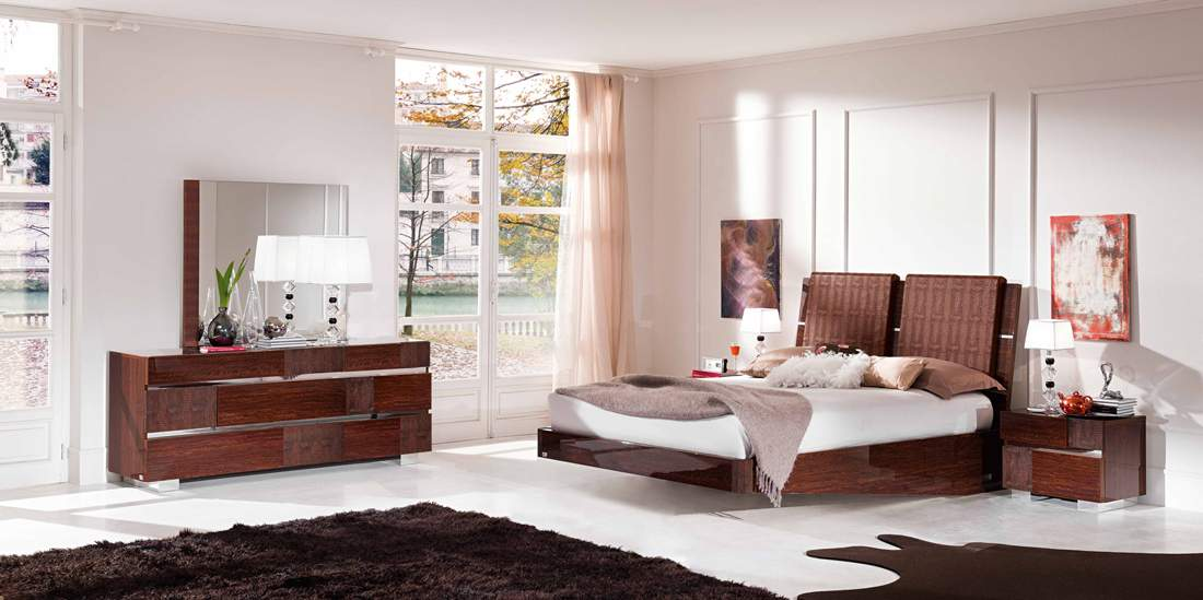 Bedroom Sets Collection Master Furniture Made In Italy Wood Modern High