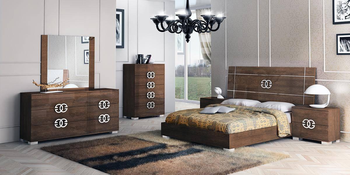 Exclusive Wood Design Bedroom Furniture Boston Massachusetts ESF Prestige  Classic