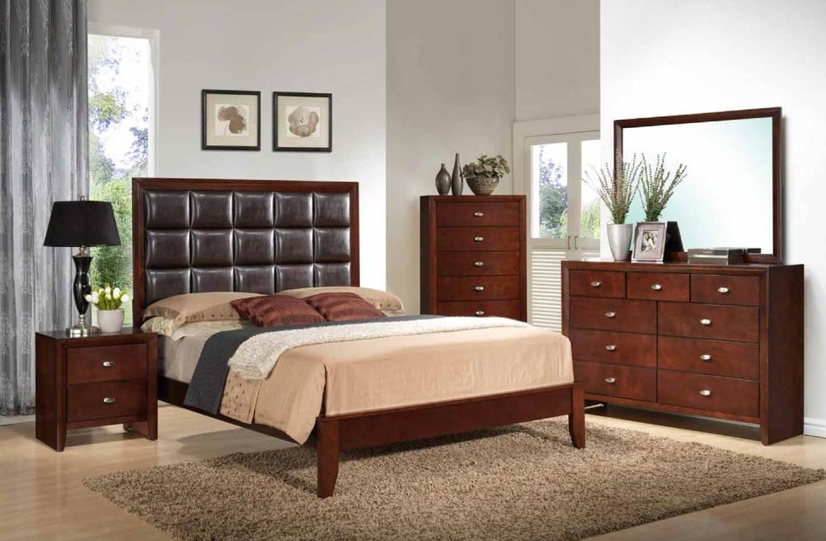 Refined quality contemporary modern bedroom sets columbus for Traditional bedroom furniture