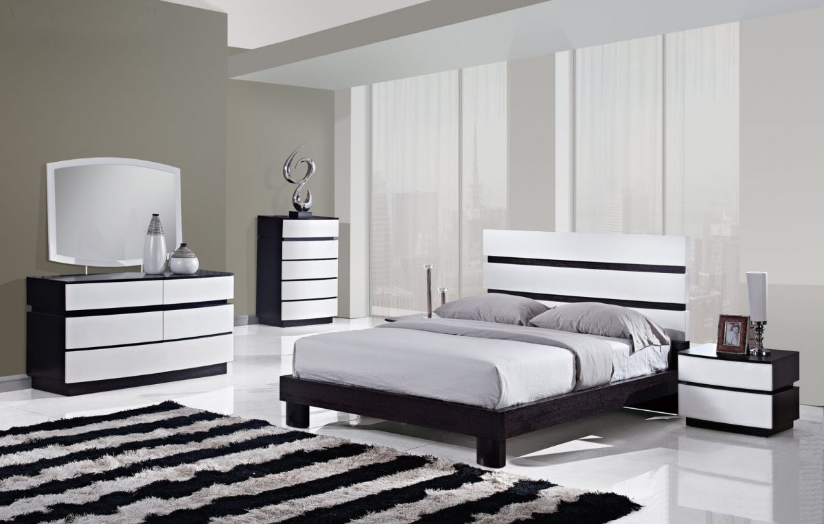 Magnificent Black and White Bedroom Furniture 1200 x 764 · 117 kB · jpeg