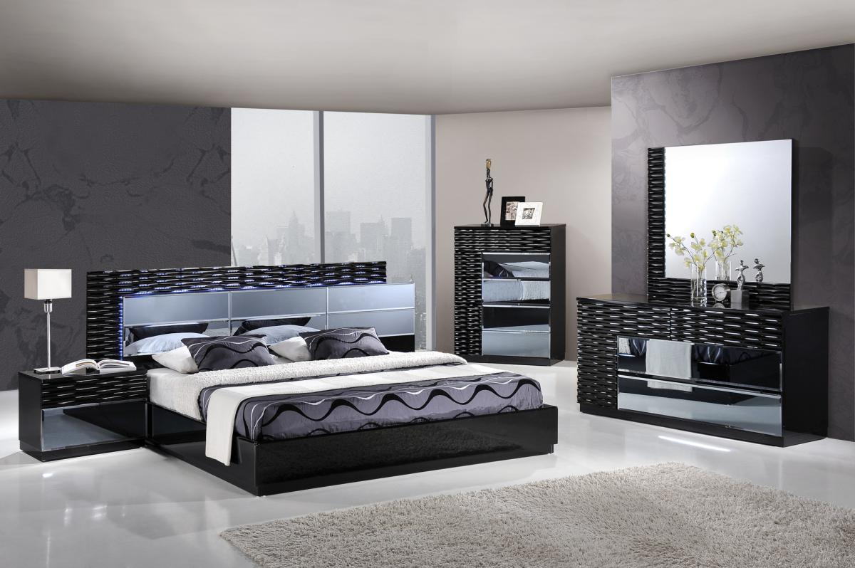 Exclusive Quality Luxury Bedroom Set - Click Image to Close