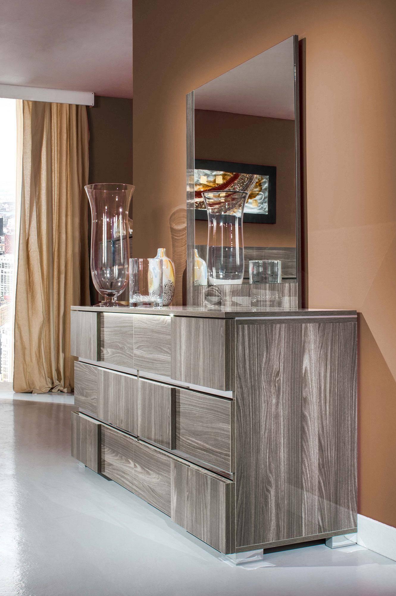 Made In Italy Wood Luxury Elite Bedroom Furniture