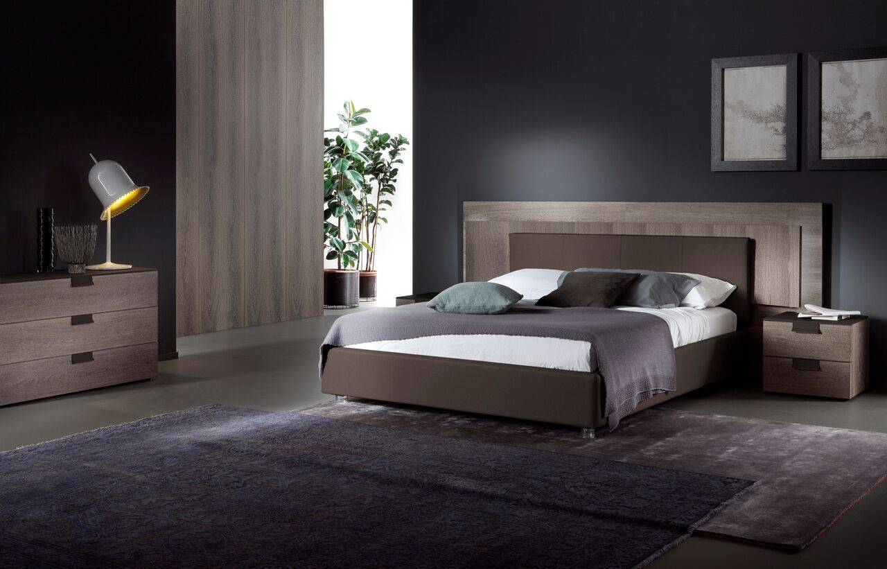 Made in italy quality bedroom design indianapolis indiana for Modern italian bedroom designs