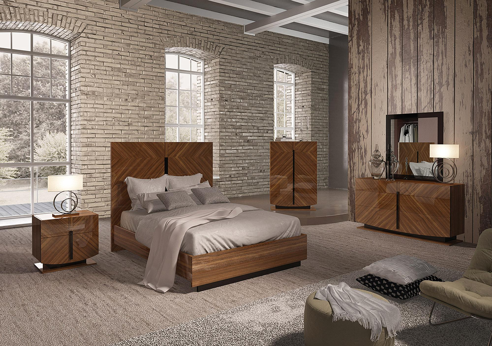 Made In Italy Quality Design Bedroom Furniture Columbus Ohio Esf Italian Signature Flavia