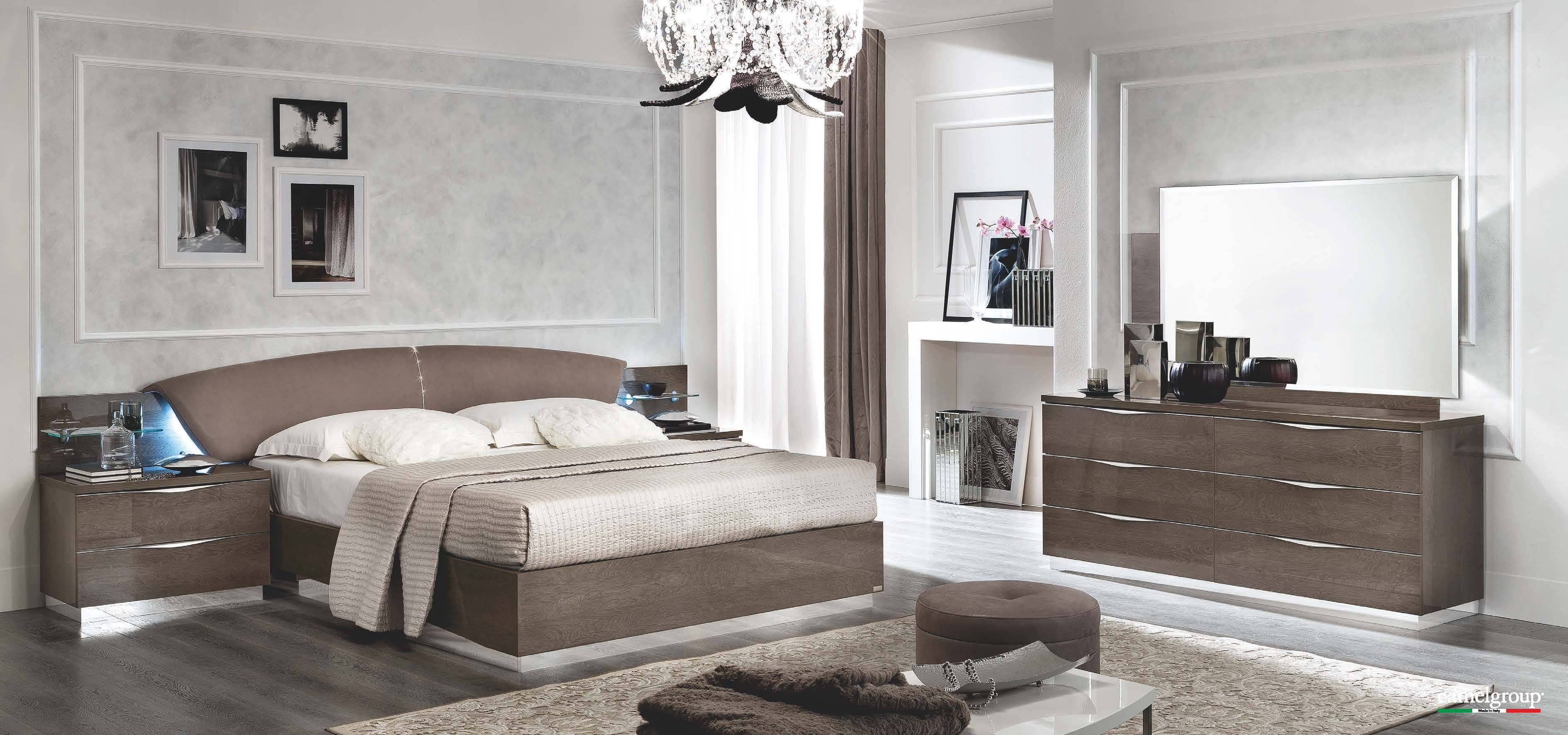 SKU 254833. Made In Italy Quality Design Bedroom Furniture