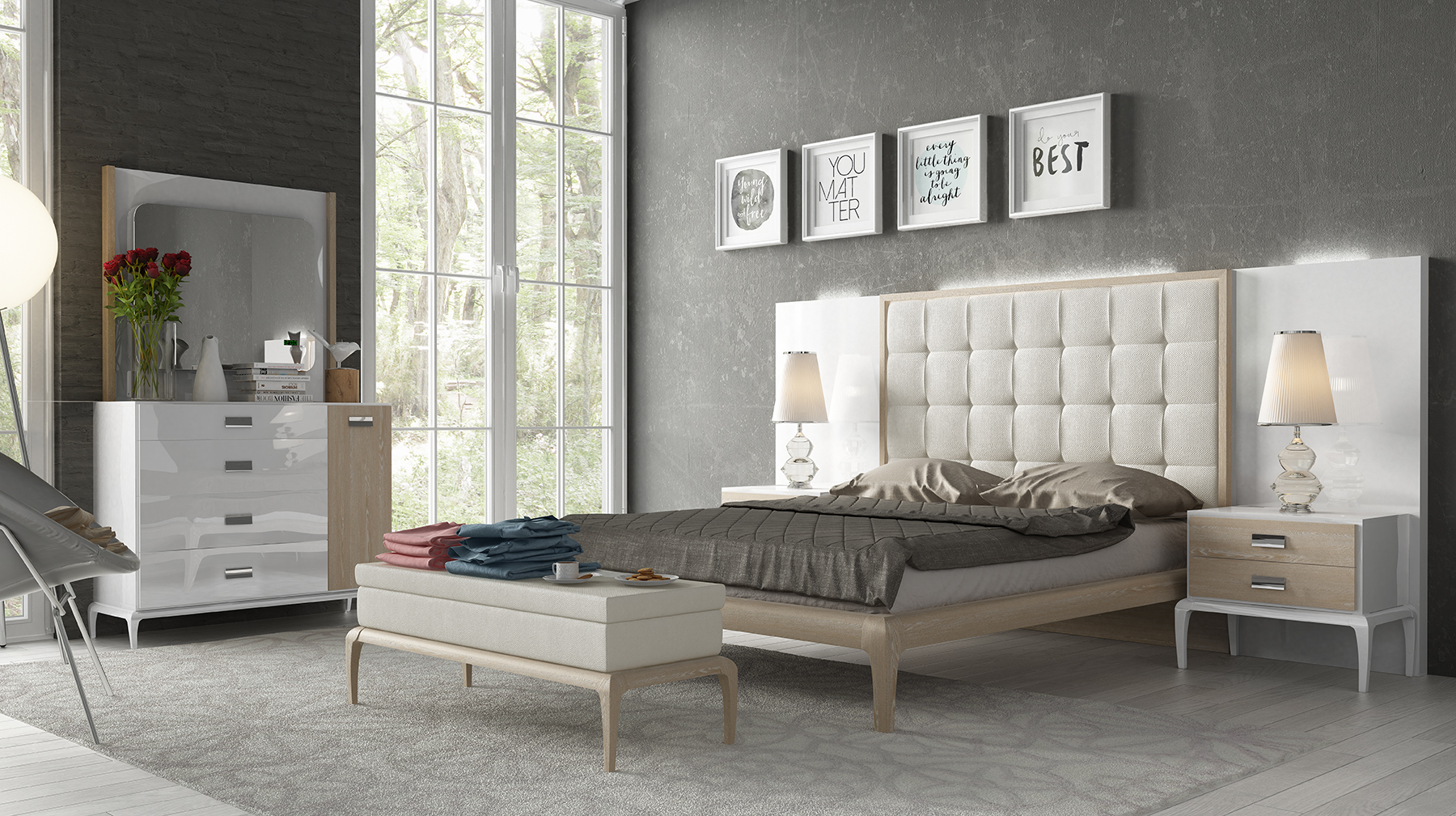 High End Bedroom Furniture Brands