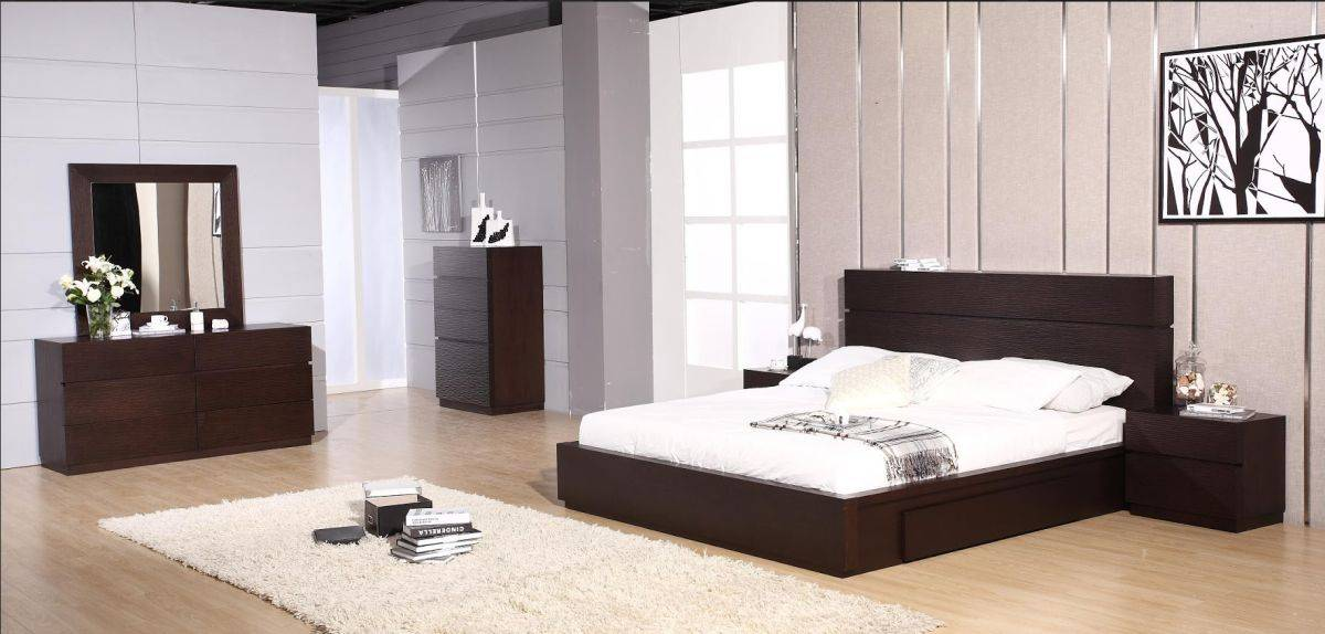 Exclusive Wood Luxury Bedroom Furniture Sets San Jose California Bhlof
