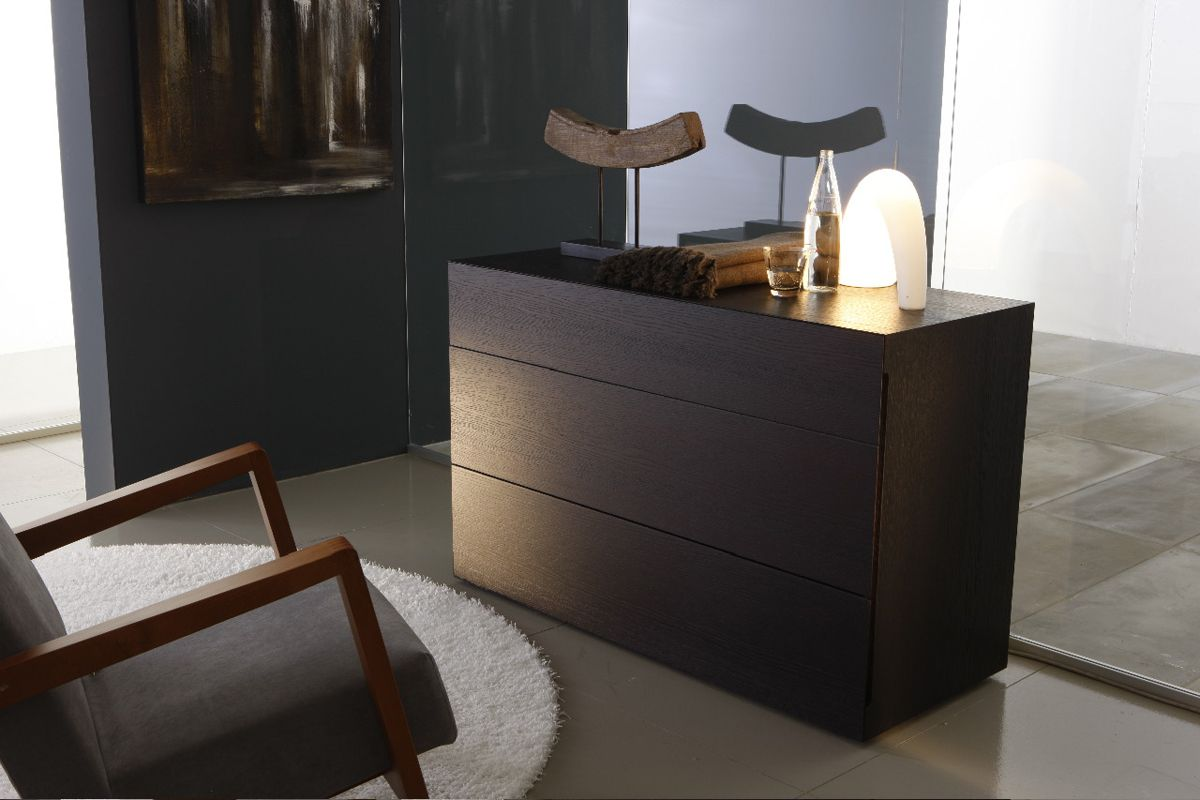 Made In Italy Leather Luxury Contemporary Furniture Set: Made In Italy Leather Designer Bedroom Sets With Storage