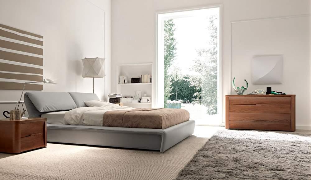 Made in Italy Wood Elite Design Furniture Set Joliet