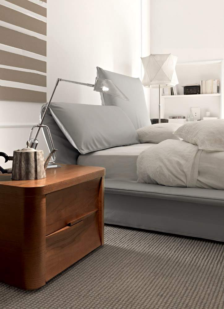 Modern Italian Bedroom Furniture Sets: Made In Italy Wood Elite Design Furniture Set Joliet
