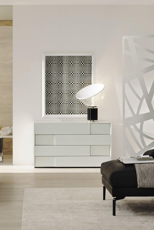 Made in Italy Quality Platform Bedroom Furniture Sets