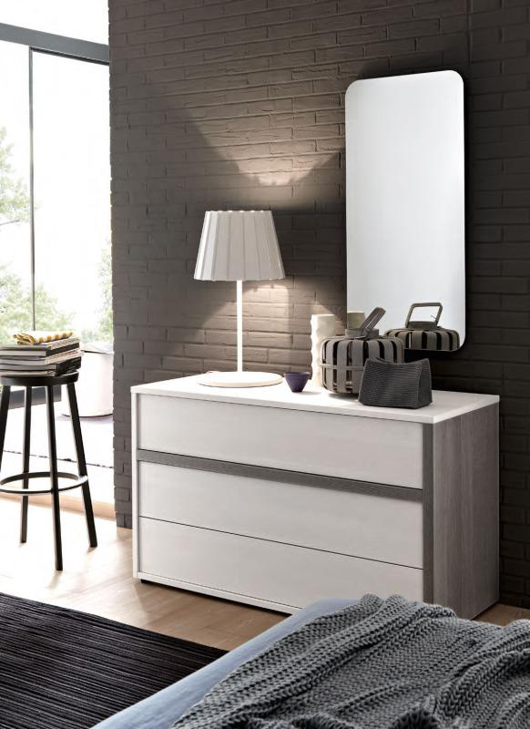 Modern Italian Bedroom Furniture Sets: Made In Italy Wood Contemporary Master Bedroom Designs