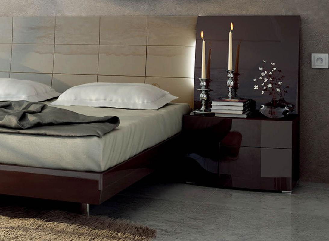 Made in Spain Wood Luxury Contemporary Furniture Set with Extra ...