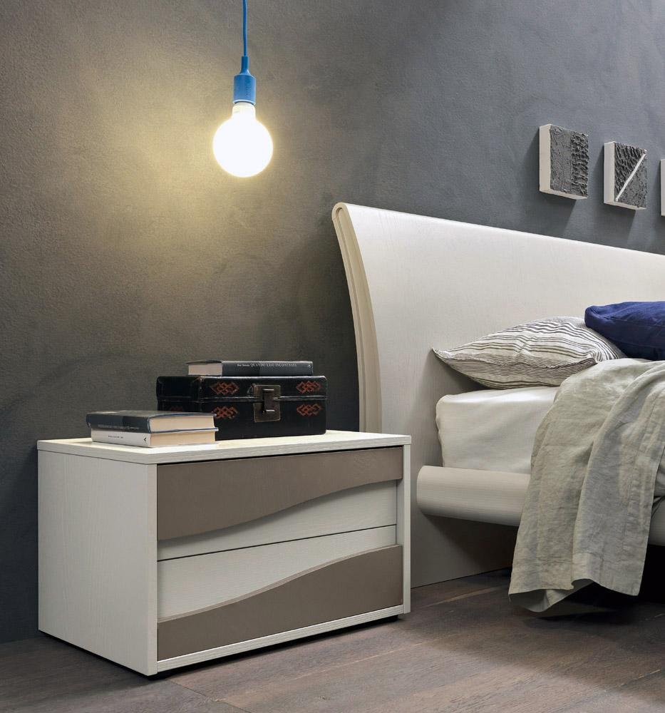 Made in Italy Wood High End Bedroom Sets - Click Image to Close