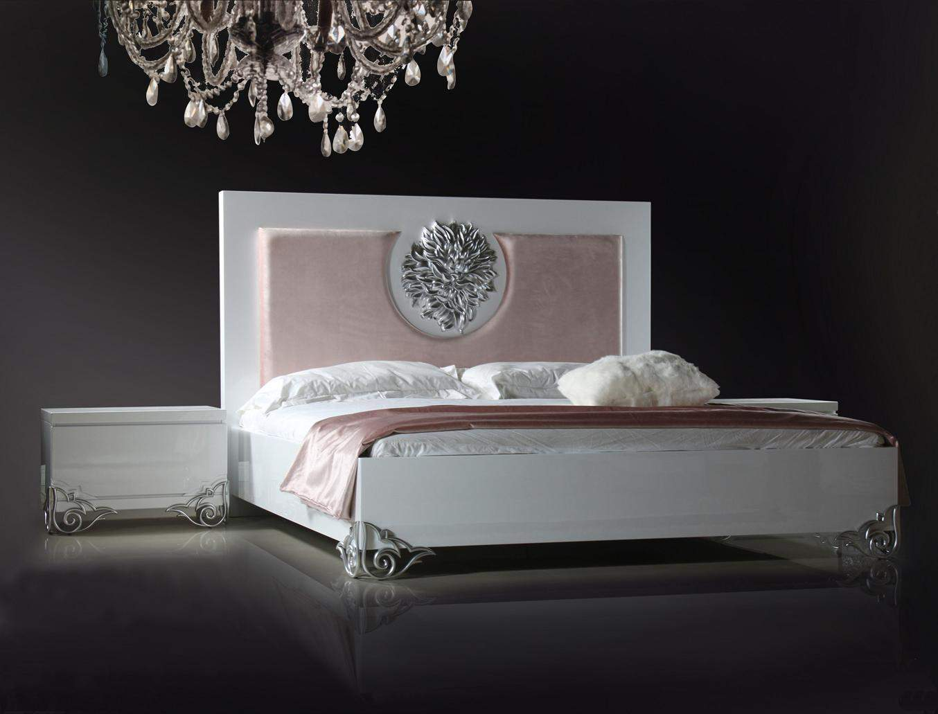 Exclusive quality high end modern furniture huntington High end bedroom design