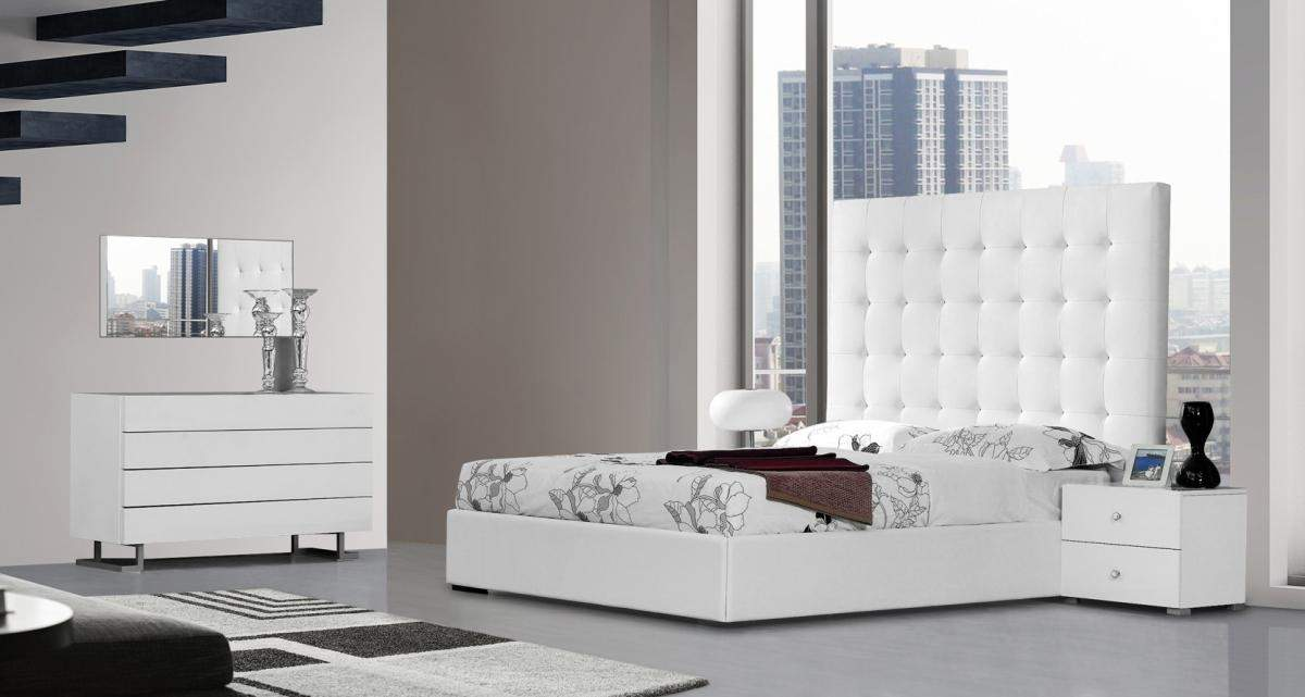 Unique leather high end bedroom furniture anaheim for Unique master bedroom furniture