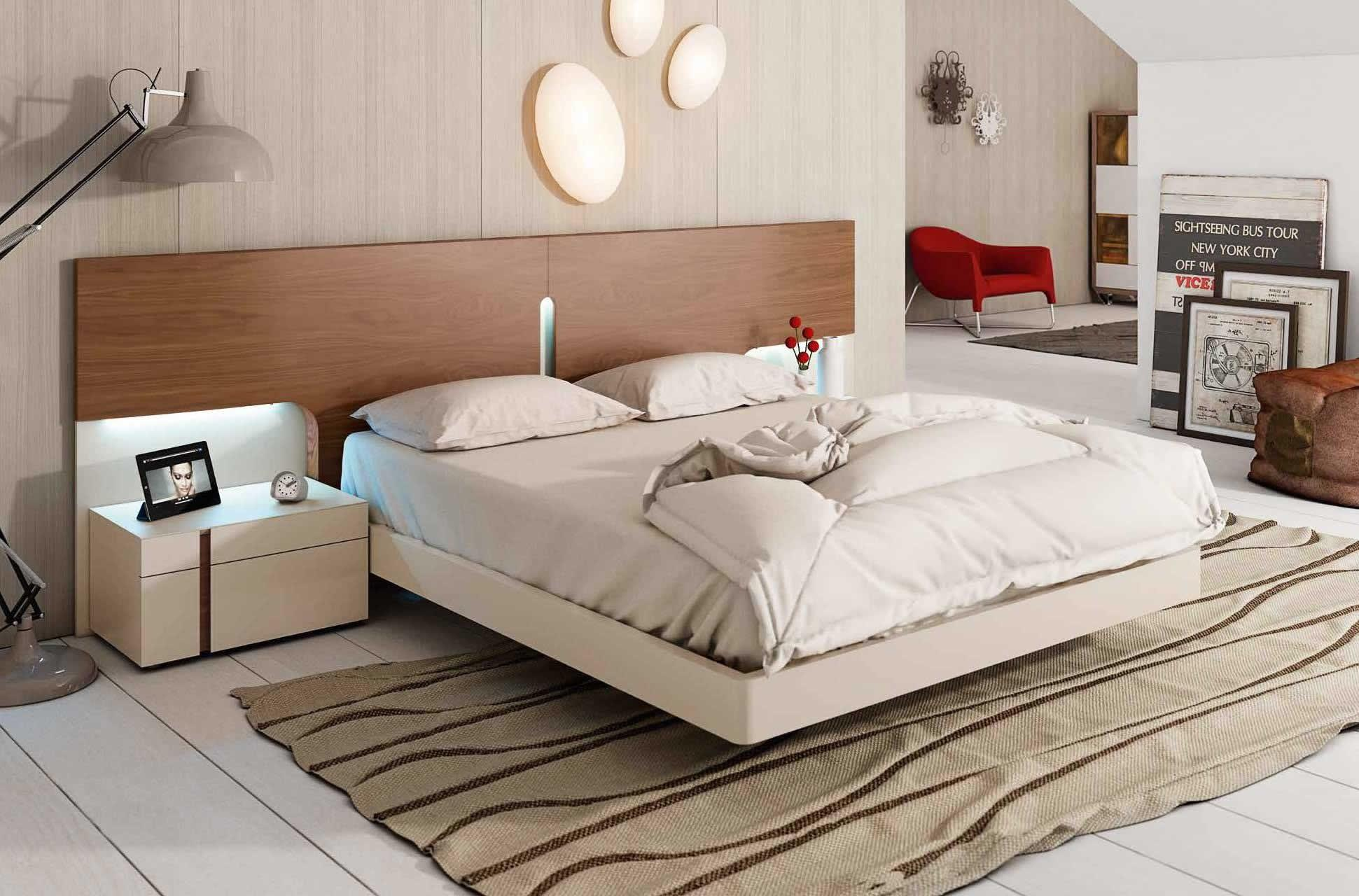 unique wood modern design bed set chattanooga tennessee. Black Bedroom Furniture Sets. Home Design Ideas