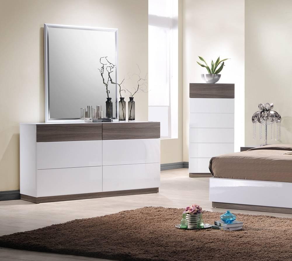 Graceful Quality High End Bedroom Furniture Sets Los