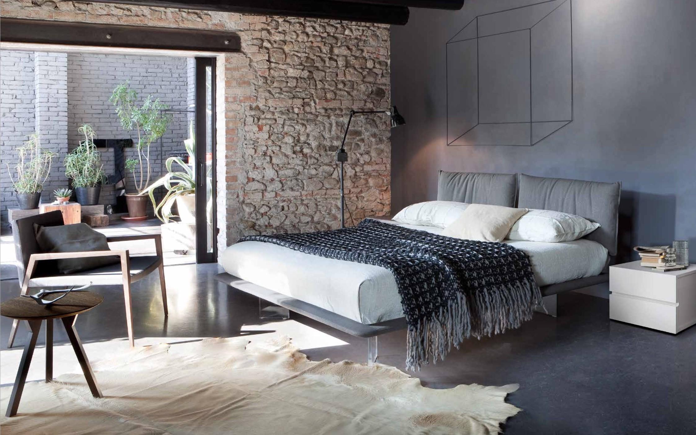 Graceful Quality High End Bedroom Sets