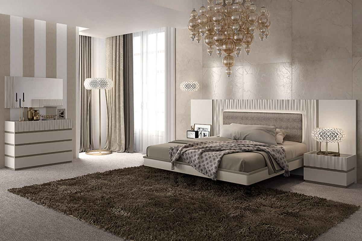 Exclusive Quality Modern Contemporary Bedroom Designs with Light ...