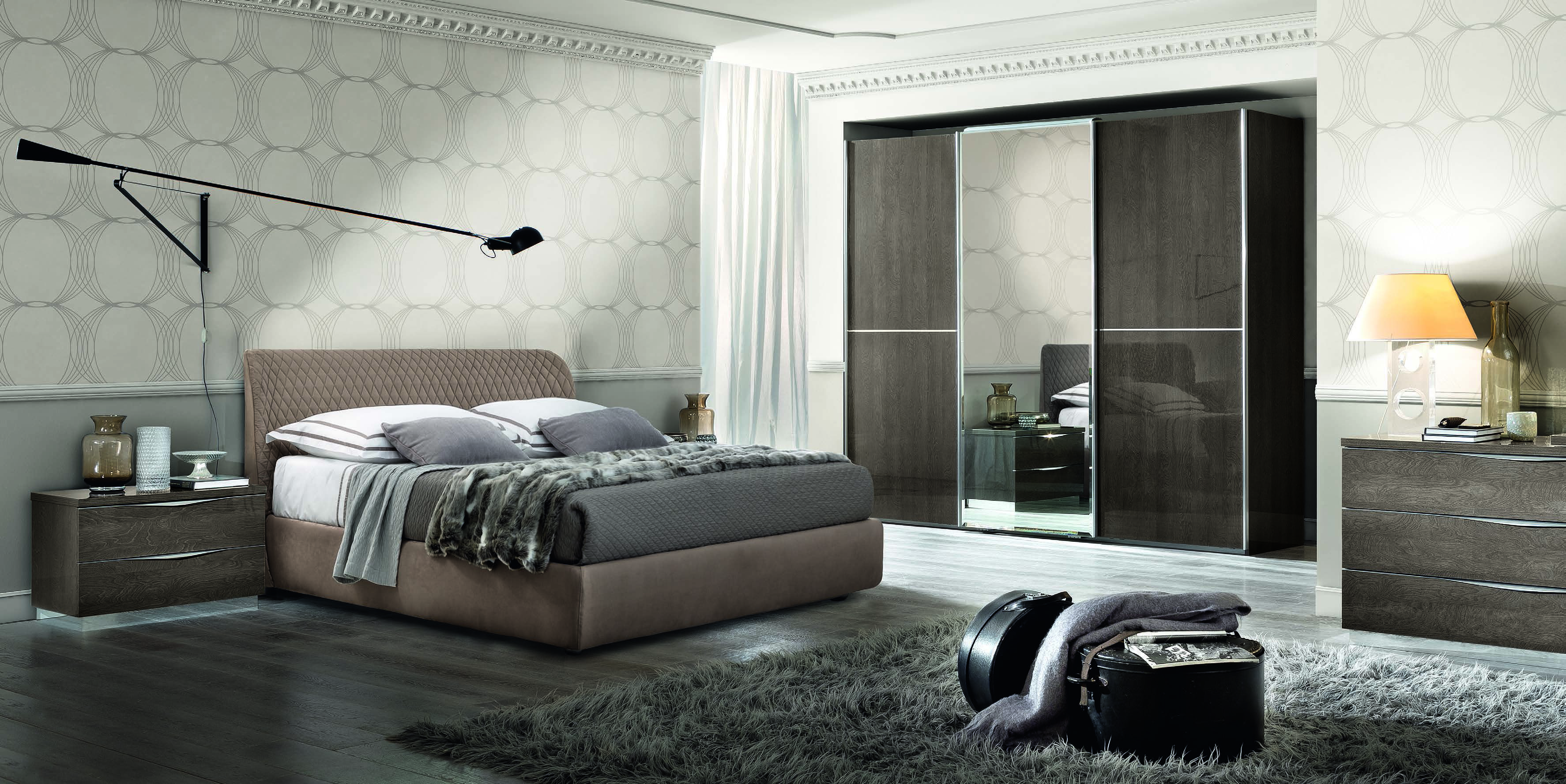 High End Modern Furniture: Made In Italy Quality High End Contemporary Furniture Set