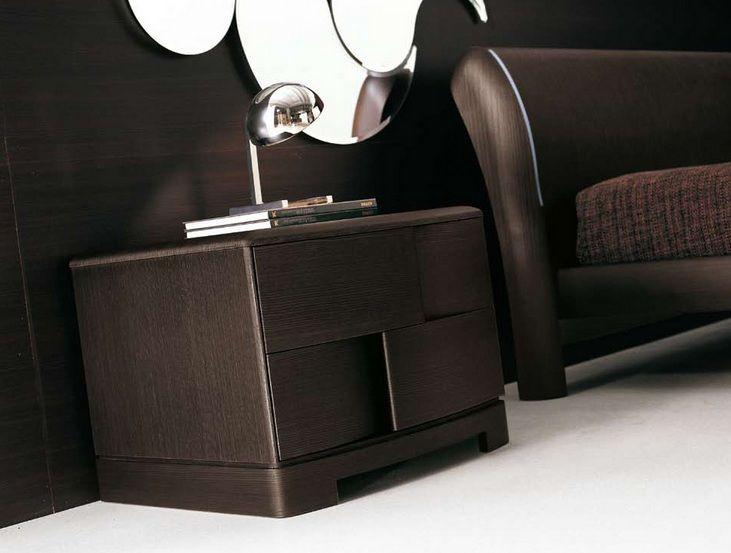 night stands master bedroom furniture - Contemporary Nightstands