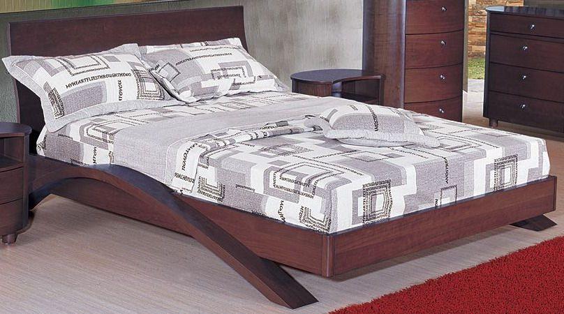 Modern luxury and italian beds lift up platform storage beds for Unique platform beds