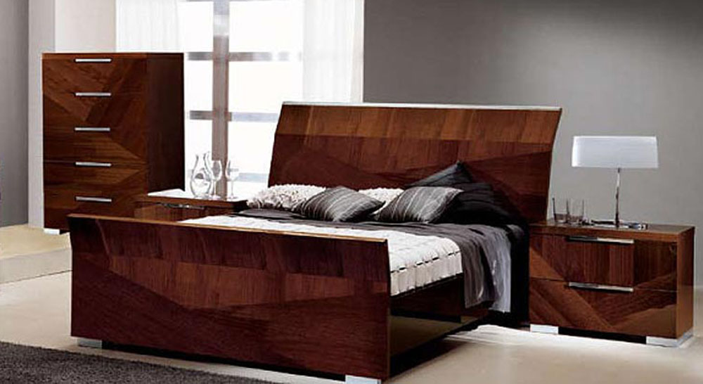 Exclusive quality high end platform bed baltimore maryland for Exclusive beds