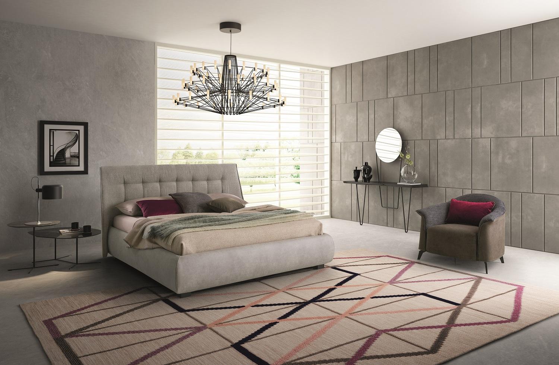 Made In Italy Quality Modern Platform Bed Washington Dc J